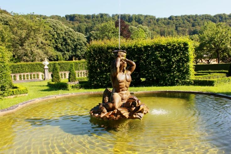 Ansembourg Gardens