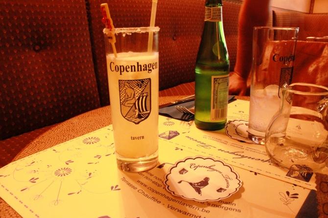 Scandinavian Restaurant Brussels