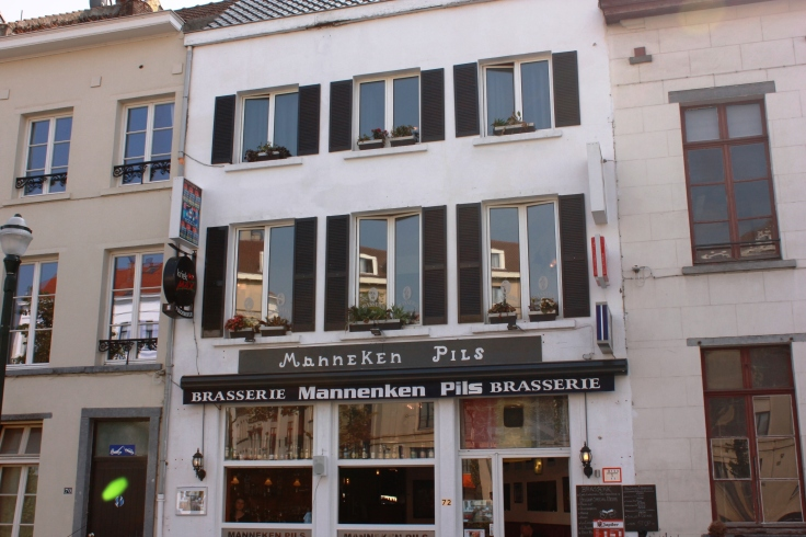Brussels Restaurants