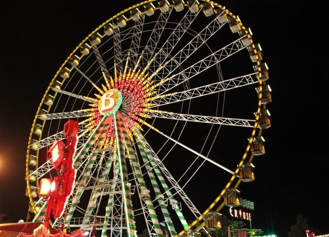 Schouberfeuer Wheel 2013