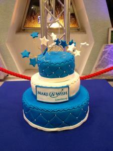 Make-A-Wish Luxembourg