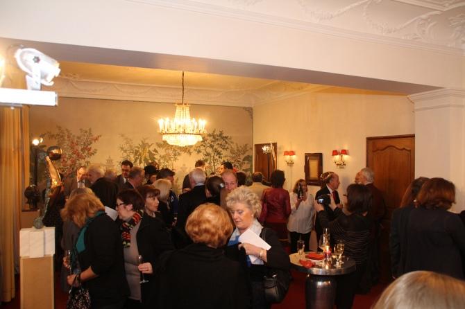 Event participants (Photo: RomLux)