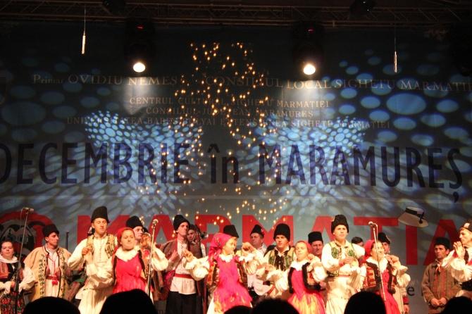 Marmatia Festival