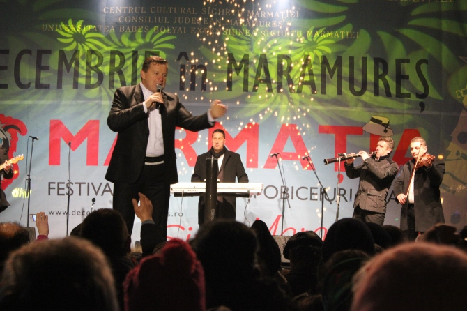 Marmatia Winter Festival