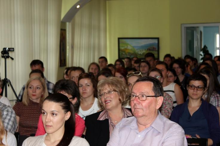 Participanti