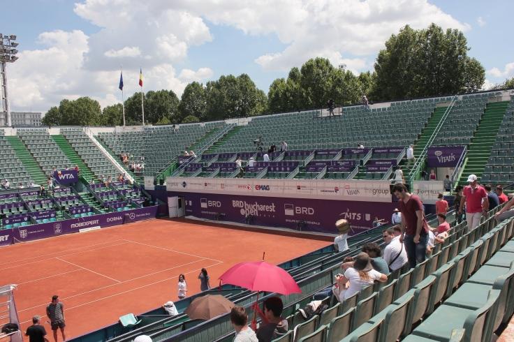 BRD Bucharest Open 2014
