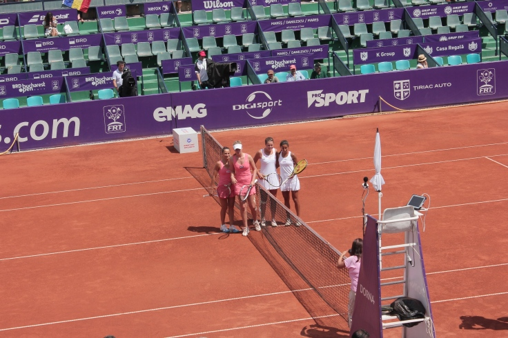 BRD Bucharest Open