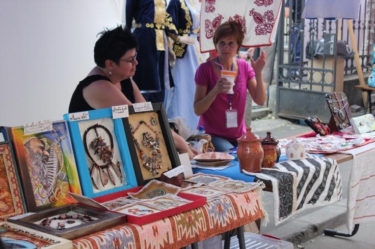 Festivalul Strada Armeneasca