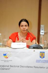 Irina Sorescu CPE