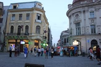 Bucharest 2014