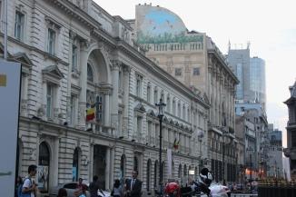 Bucharest City Centre