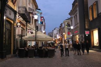 Lipscani Bucharest