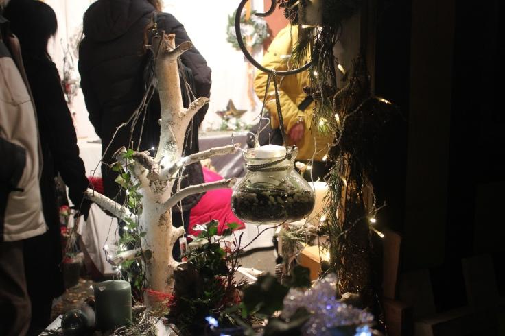 Christmas Market Dudelange