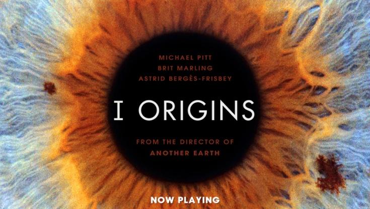 i origins film