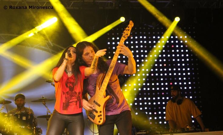 Barcelona Band Lenacay