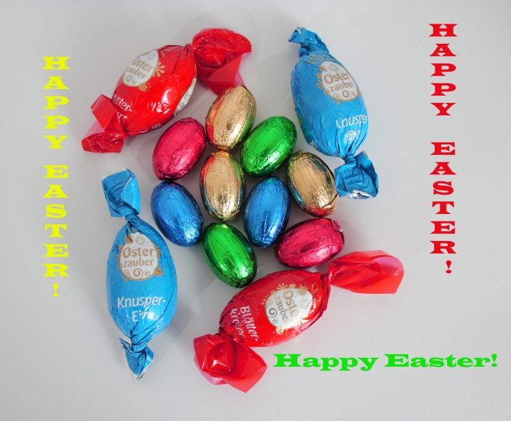 Happy Easter from Life Hopes and Stepping Stones!