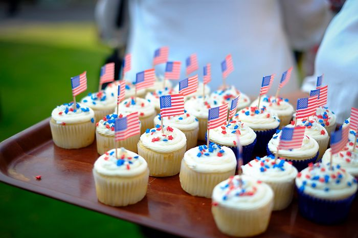 US Independence Day  Wort English