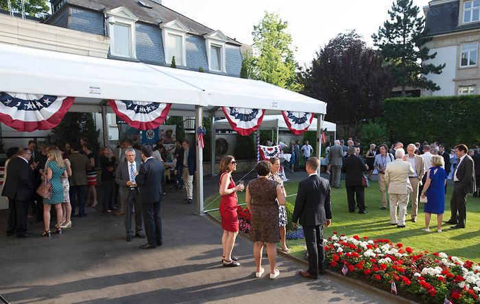 Independence Day 2015 Wort English